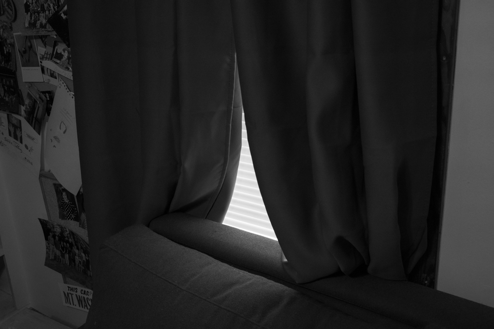 Study Blinds